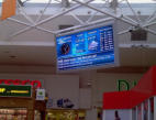 Indoor LED Digital Display for Advertisement