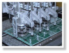 LED Displays Manufacturing Process