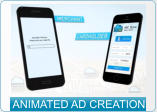 ANIMATED AD CREATION